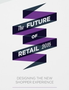 The Future of Retail 2016