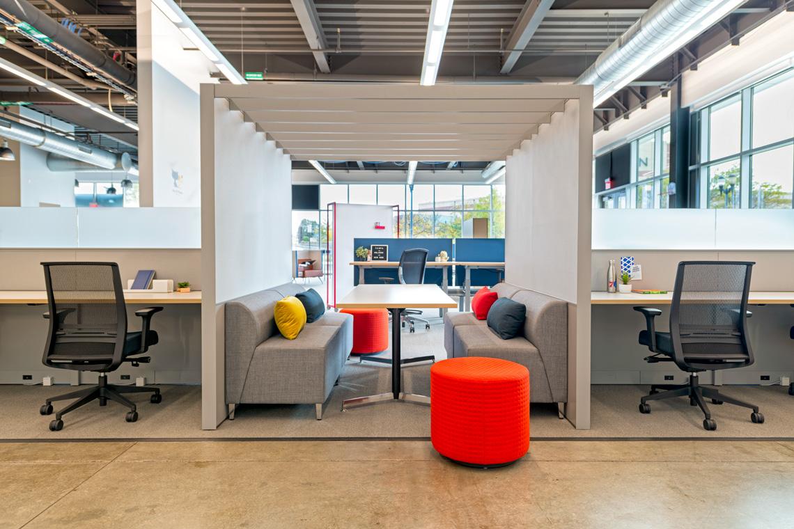 Kimball Office Joelle Lehner Designs