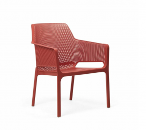Furniture inspired by the design of Plat 99 restaurant.