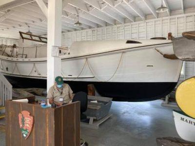 Glen Haven Boat Museum